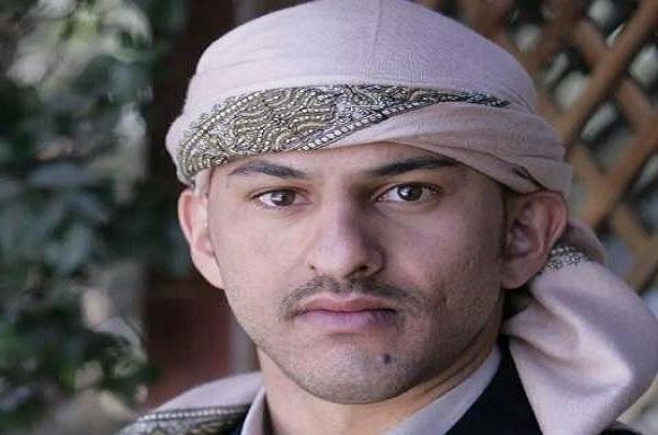 أحمد علي ينعي وفاة أحد أقاربه