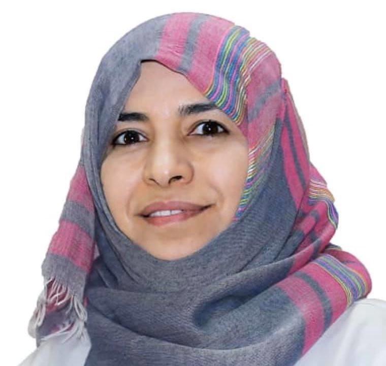 عقب اصابتها بفيروس كورونا .. وفاة طبيبة متخصصة بجراحة العيون في صنعاء