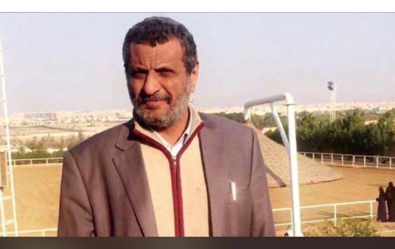 بن شاجع يعزي في رحيل الشيخ سعيد بن علي بن جلال
